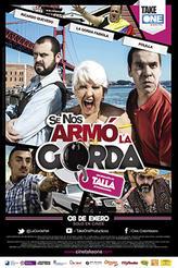 SE NOS ARMO LA GORDA showtimes and tickets