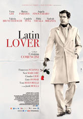 Latin Lover showtimes and tickets