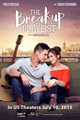 The Breakup Playlist showtimes and tickets