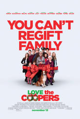 Love the Coopers showtimes and tickets