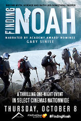 Finding Noah (2015) showtimes and tickets