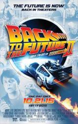 Back to the Future Trilogy: 30th Anniversary showtimes and tickets
