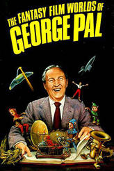Fantasy Film Worlds of George Pal / 7 Faces of Dr. Lao showtimes and tickets