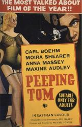 Peeping Tom showtimes and tickets