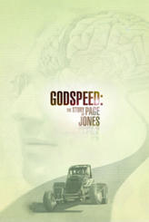GODSPEED: The Story of Page Jones showtimes and tickets