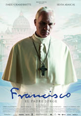 FRANCIS: PRAY FOR ME / INDIO, THE MOVIE showtimes and tickets
