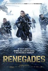 Renegades showtimes and tickets