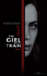 The Girl on the Train  showtimes and tickets