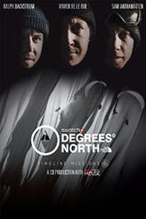 Degrees North showtimes and tickets