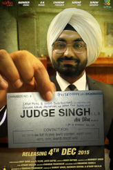 Judge Singh LLB showtimes and tickets