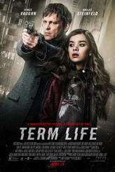 Term Life showtimes and tickets