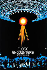 CLOSE ENCOUNTERS OF THE THIRD KIND/THE SUGARLAND EXPRESS showtimes and tickets