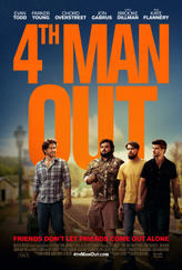 4th Man Out showtimes and tickets