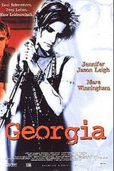 GEORGIA/MRS. PARKER & THE VICIOUS CIRCLE showtimes and tickets