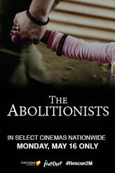 The Abolitionists showtimes and tickets
