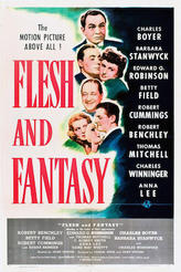 Flesh and Fantasy/Destiny showtimes and tickets