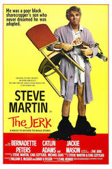 The Jerk/The Nutty Professor showtimes and tickets