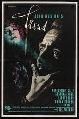 The Music Lovers/Freud showtimes and tickets