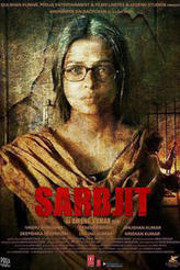 Sarbjit showtimes and tickets