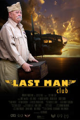 Last Man Club showtimes and tickets