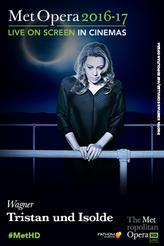 The Metropolitan Opera: Tristan und Isolde Encore showtimes and tickets