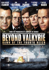 Beyond Valkyrie: Dawn of the Fourth Reich showtimes and tickets