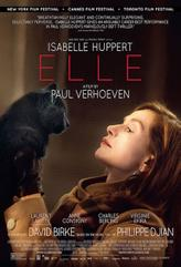 Elle showtimes and tickets