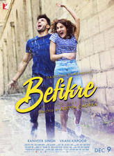 Befikre showtimes and tickets