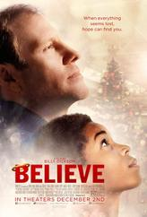 Believe (2016) showtimes and tickets