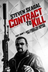 Contract to Kill showtimes and tickets