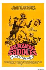 Young Frankenstein/Blazing Saddles showtimes and tickets