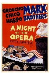 A Night At The Opera/Monkey Business showtimes and tickets