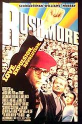 Rushmore showtimes and tickets