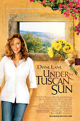 Under the Tuscan Sun showtimes and tickets