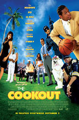 The Cookout showtimes and tickets