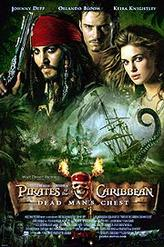 Pirates of the Caribbean: Dead Man's Chest showtimes and tickets