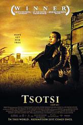 Tsotsi showtimes and tickets