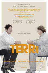 Terri showtimes and tickets