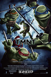 TMNT (2007) showtimes and tickets