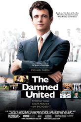 The Damned United showtimes and tickets