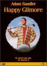 Happy Gilmore showtimes and tickets
