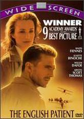The English Patient showtimes and tickets