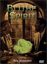 Blithe Spirit showtimes and tickets