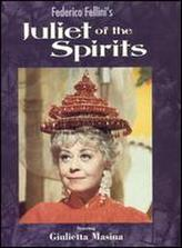 Juliet of the Spirits showtimes and tickets