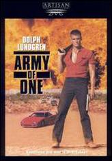 Army of One (1994) showtimes and tickets