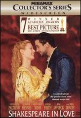 Shakespeare in Love showtimes and tickets