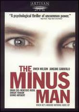 Minus Man showtimes and tickets