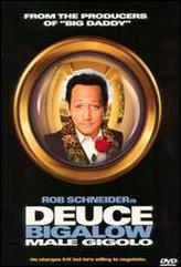 Deuce Bigalow: Male Gigolo showtimes and tickets