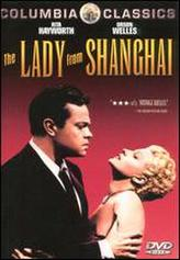 The Lady From Shanghai showtimes and tickets