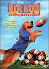 Air Bud: Golden Receiver showtimes and tickets
